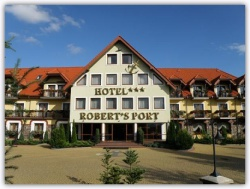 Barman na Wesele/Hotel Robert's Port